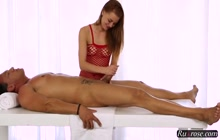 CeCe Capella Massage Porn HD